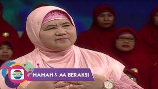 Mamah dan Aa Beraksi - Ibu Bisa Mengasuh Bisa Banyak Anak, Banyak Anak Belum Tentu Bisa Mengasuh Ibu
