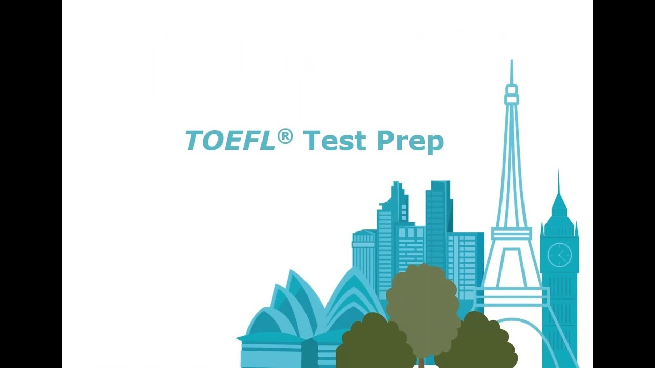 TOEFL iBT® Test: Your Questions Answered | PrepAdviser com
