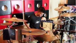 Moves Like Jagger - Maroon5 ( cover ) - Poomprat Yanothai
