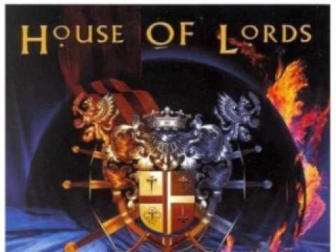 House Of Lords - Million Miles