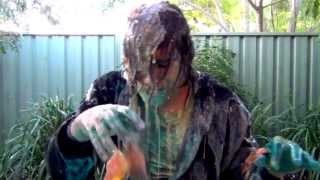 Milk Challenge EGGSTREME (Feat. HowToBasic) - VOMIT WARNING -