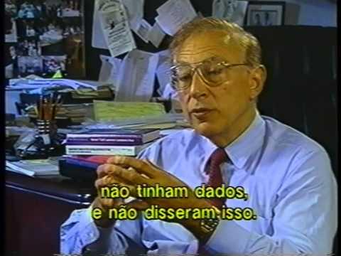 Vírus:Entrevista com Dr. Robert Gallo