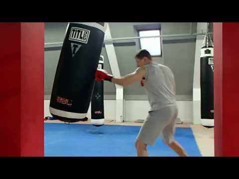 Бокс в стиле