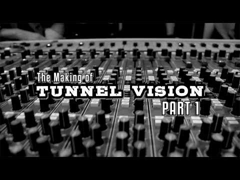Bishop Lamont - Tunnel Vision teaser