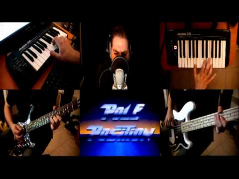 Pole Position Theme Song (Cover)