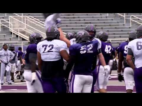 Spring Football 2015: March 19 Scrimmage