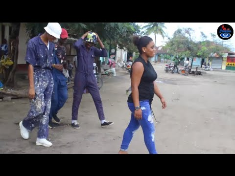 Download BABA LEVO - NGONGINGO WOWOWO DANCE VIDEO  #RAYVANNY #SHILOLE #WCB #WEMA #DIAMOND #WASAFI