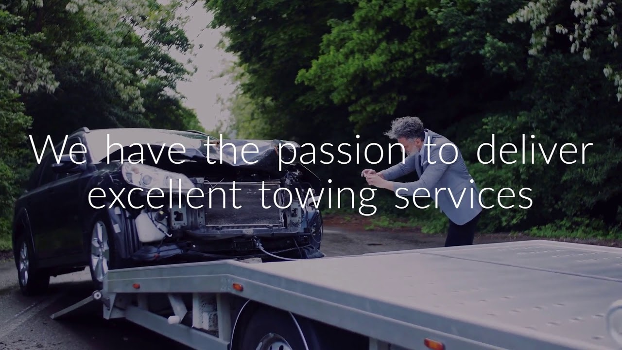 Tow Truck -  Towing Service in Atlanta, GA