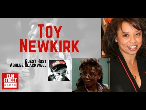 The Power of Mind Over Matter with Toy Newkirk