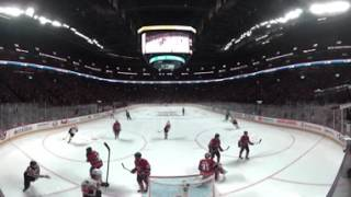 360º NHL Highlights: Pageau