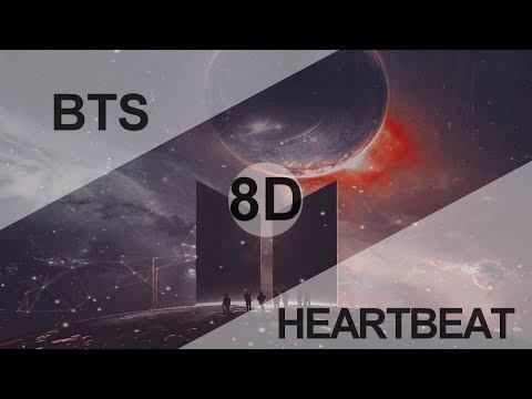 BTS (방탄소년단) - HEARTBEAT (BTS WORLD OST) [8D USE HEADPHONE] 🎧