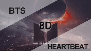 Gambar cover BTS (방탄소년단) - HEARTBEAT (BTS WORLD OST) [8D USE HEADPHONE] 🎧