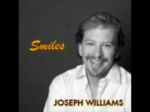 Joseph Williams - Somewhere only we know