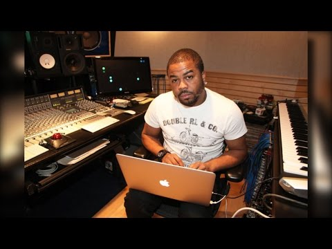 Just Blaze | Cam'Ron - Oh Boy ft Juelz Santana | Remaking The Beat On iPad [Mobile Tuesday MakeOver]