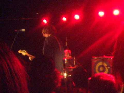 Woody West: Thurston Moore med polare