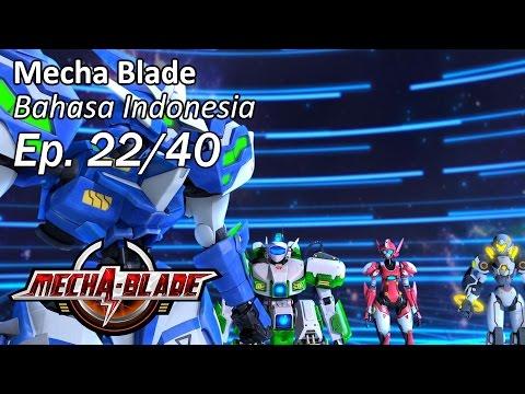 Mecha Blade Bhs Indonesia Ep. 22/40
