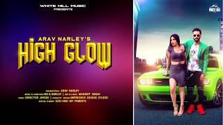 High Glow (Motion Poster) Arav Narley | Rel on 23 Aug | White Hill Music