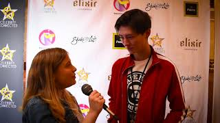 Baixar Andrew Foy Interview at Celebrity Connected Gifting Suite Honoring the Academy Awards