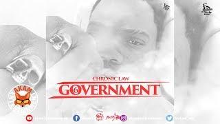 Chronic Law - Government - September 2018