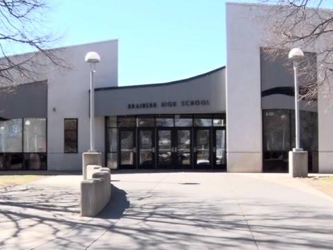 Brainerd High School Yearbook Under Fire
