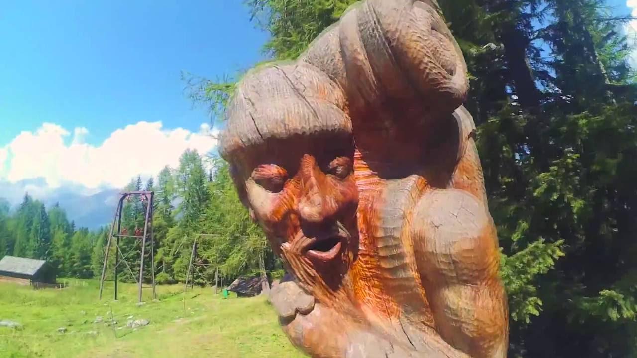 Madonna di campiglio - vlog