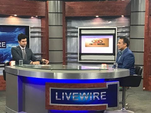 Role of Innovation in Advancement of Societies - Yusuf Hussain on Business Plus - Livewire Program