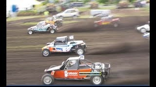 NK Autocross in Oldebroek