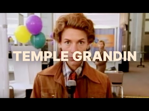 Inspiring Speech About Learning Differently - Temple Grandin On Autism