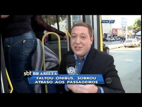 Faltou ônibus, sobrou atrasos aos passageiros