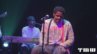 THE MUSIC WITH SAMTHING SOWETO