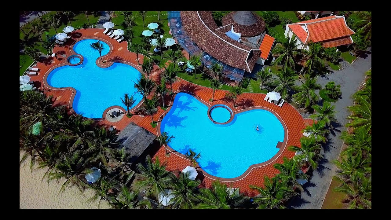 Tropical Beach Hoi An Resort – TVC 4K Video by Hoi An Media