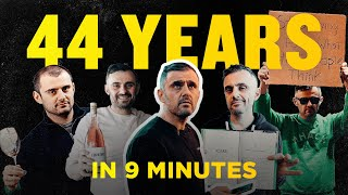 How Gary Vaynerchuk Got to Where He Is Today