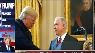 BOOM Jeff Sessions Just Did Something For Trump That Will Have Obama Screaming Free HD Video