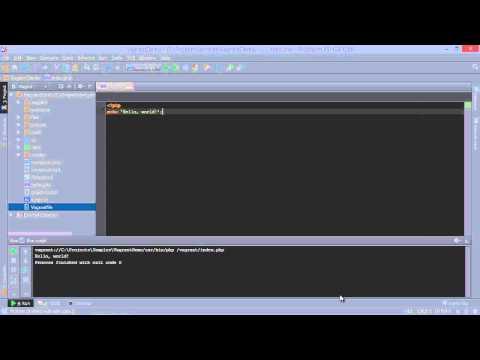 Remote PHP Interpreters in PhpStorm 8