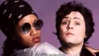 Marc Bolan T Rex - Planet Queen - subtitulada español