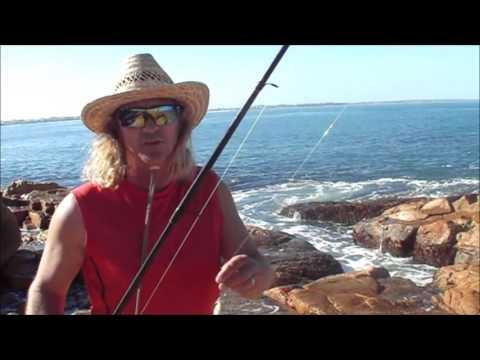 Port Elliot Fishing