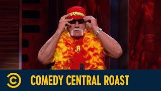 Hulk Hogan nimmt kein Blatt vor den Mund – Roast of David Hasselhoff