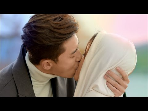 [She Was Pretty] Kiss Compilation♥(feat. Siwon's Crush)