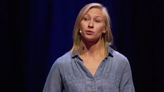 How parking lots could save the bees | Danielle Bilot | TEDxMileHighWomen