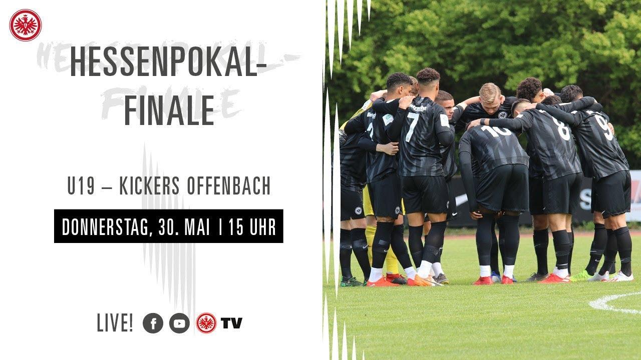 Hessenpokal Live