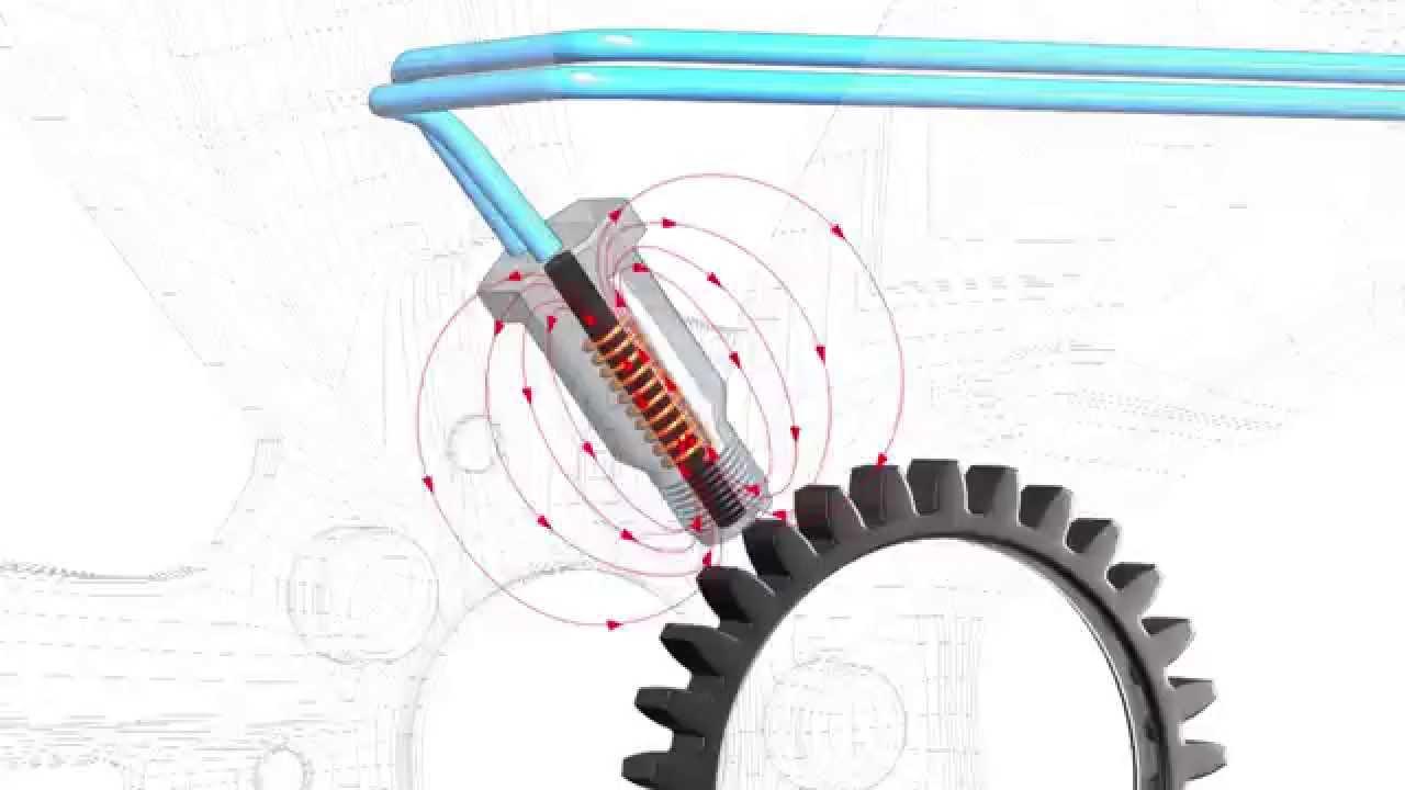Wheel Speed Sensor Operation Testing Youtube