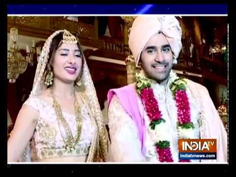 Bepanah Pyaar: Pearl Puri aka Raghubir gets married to Nisha