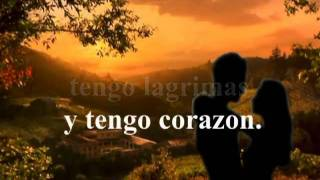Alberto Plaza   Yo te seguire Letra   YouTube
