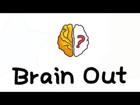 Brain Out. Level 151-160 Walkthrough.