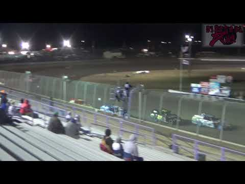 RPM Speedway - 10-5-18 - 12th Annual Fall Nationals - A Mod Qualifier Race 1