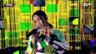 #trending Marrion jola K-pop indonesia topp trend !!!