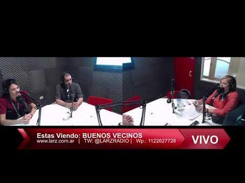 Buenos Vecinos  18 octubre 2019