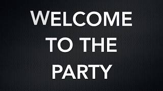 Diplo, French Montana & Lil Pump & Zhavia Ward - Welcome to the Party/7DANCE/Deadpool2