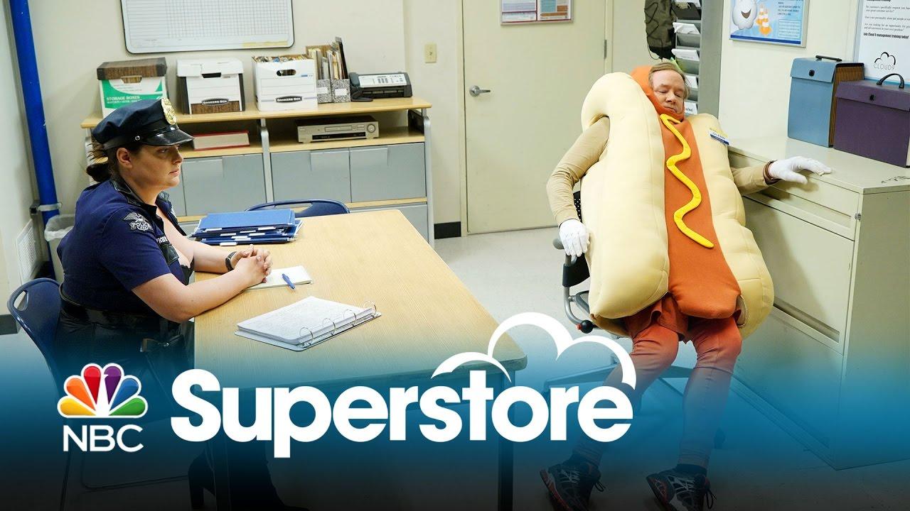 Download Superstore - Good Cop, Sexy Cop (Episode Highlight)