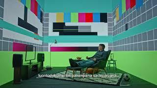 Ajantasainen televisio - Uudet ominaisuudet